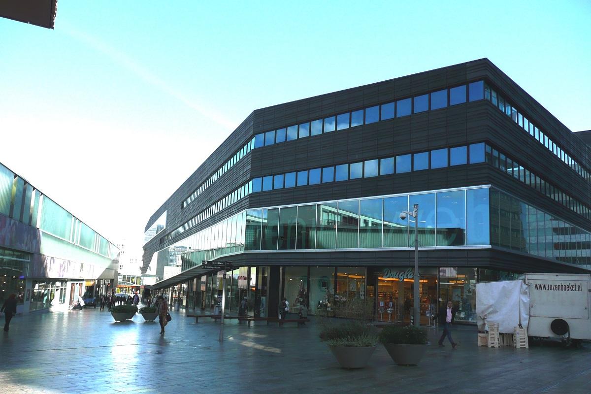 Stadshart Almere fase 2