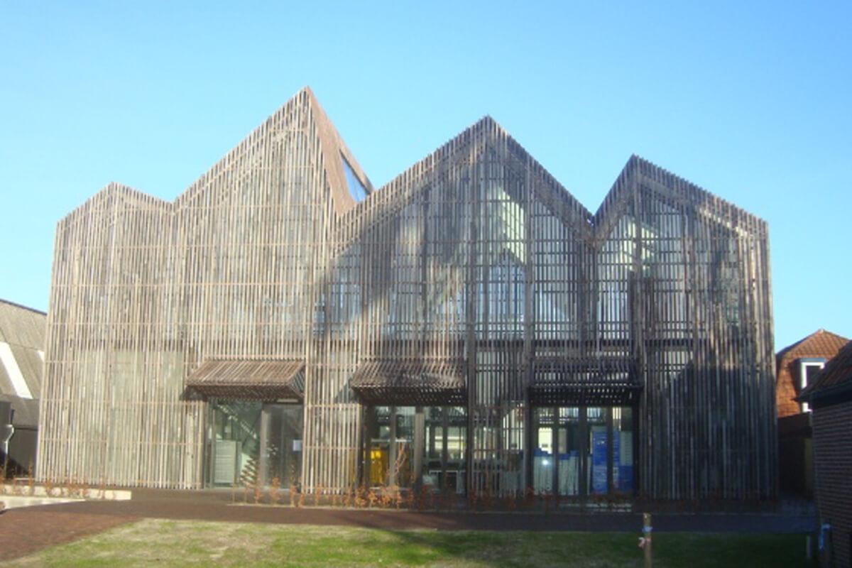 Het Maritiem en Jutters Museum