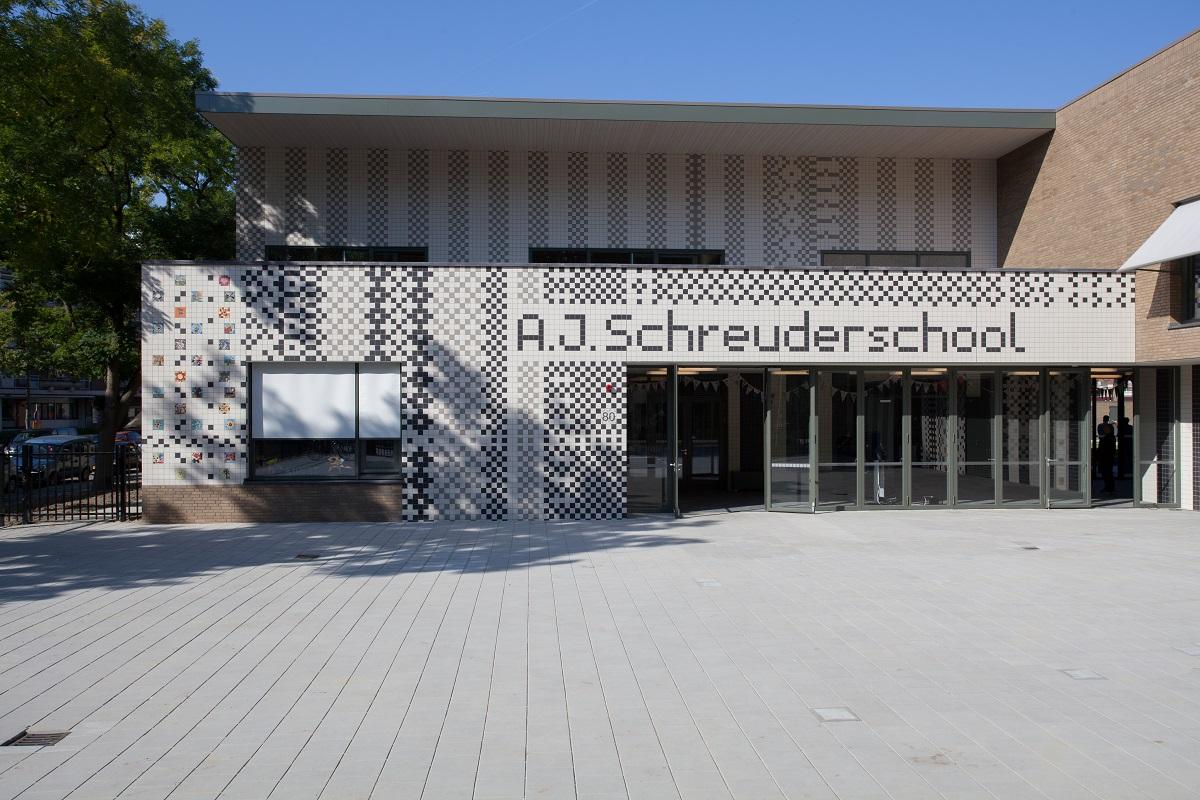 AJ Schreuderschool