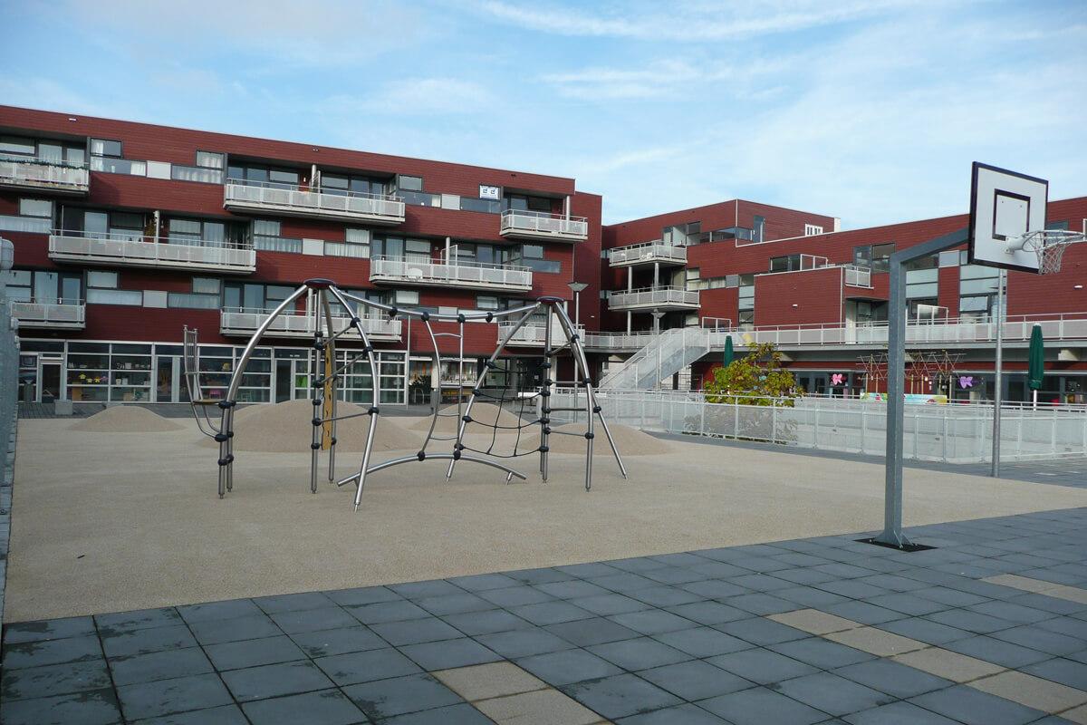 Brede School Meerwijk