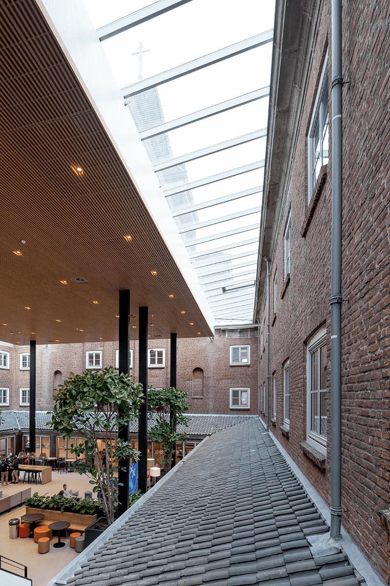Campus BUas (Breda University of Applied Sciences)