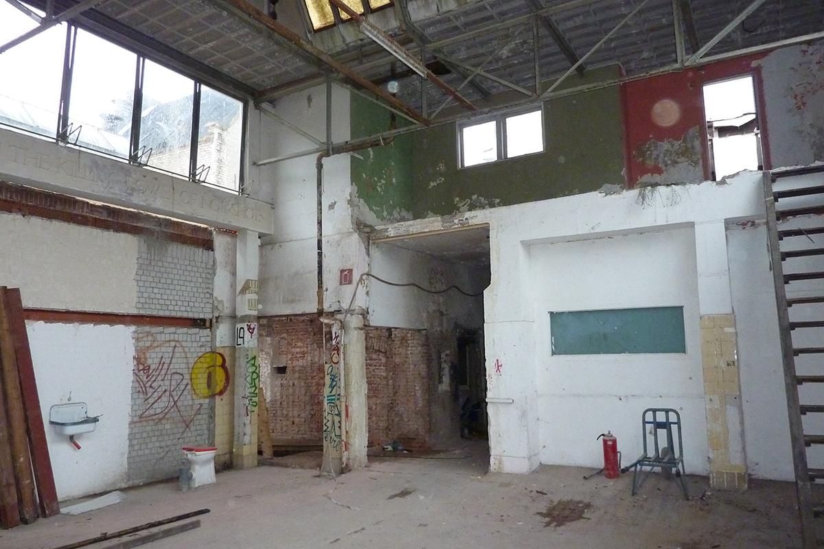 De Fabriek Delfshaven