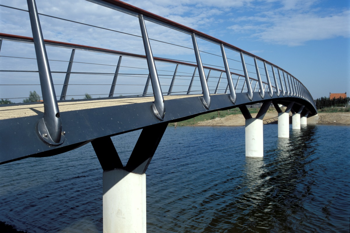 Bruggen Waalsprong