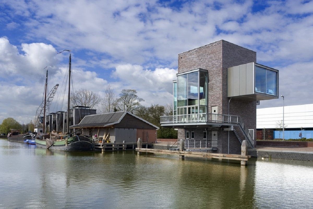 Havenpost Dichterswijk