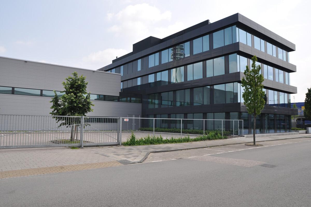 Kantoorgebouw TEVA