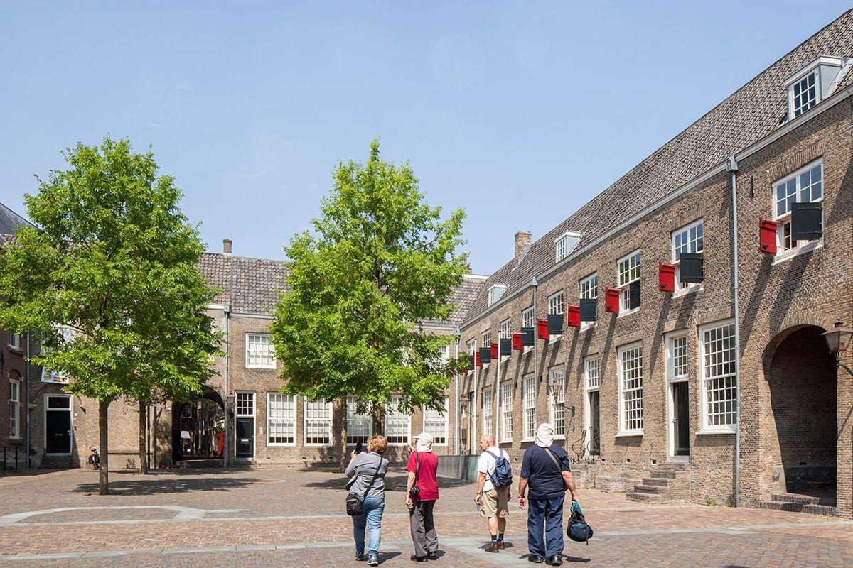 Hof van Nederland