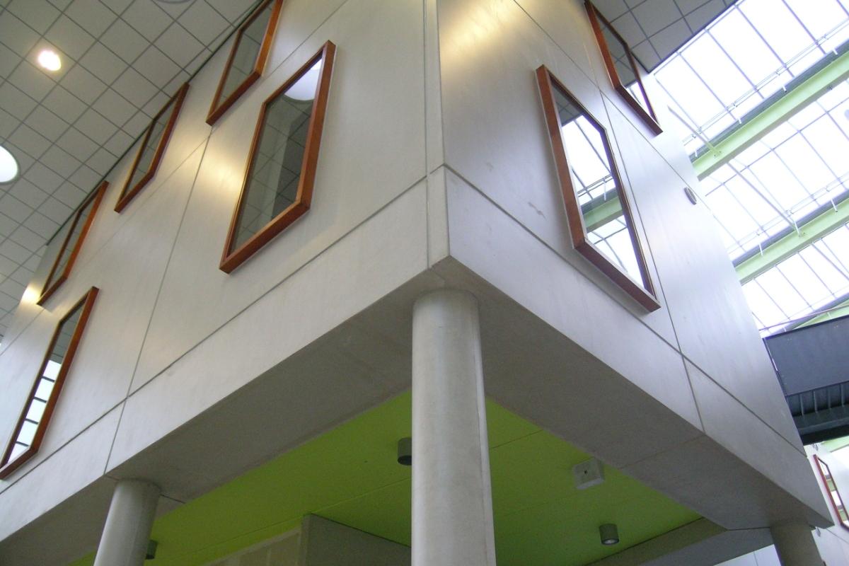 St Antoniuscollege