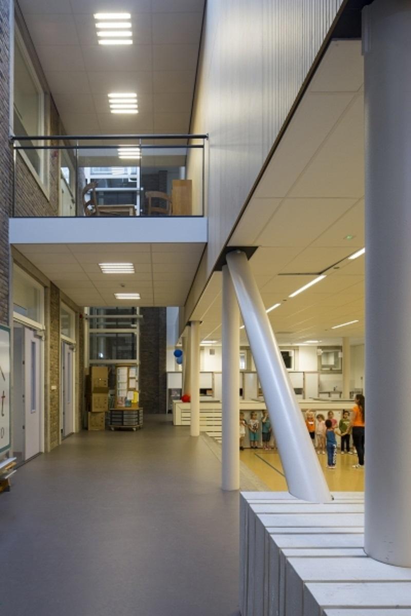 Dr. Bosschool Utrecht