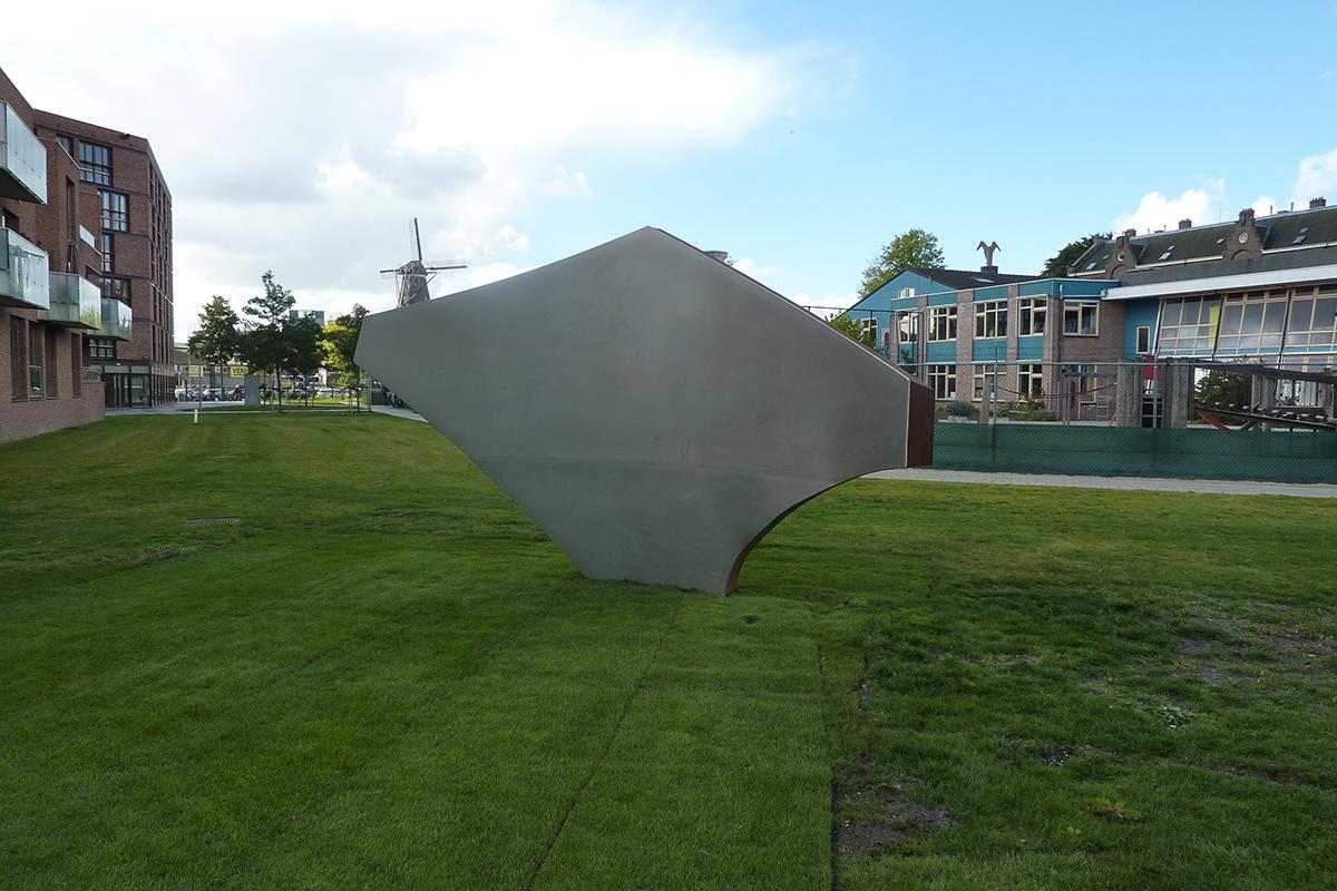Scherven Funenpark
