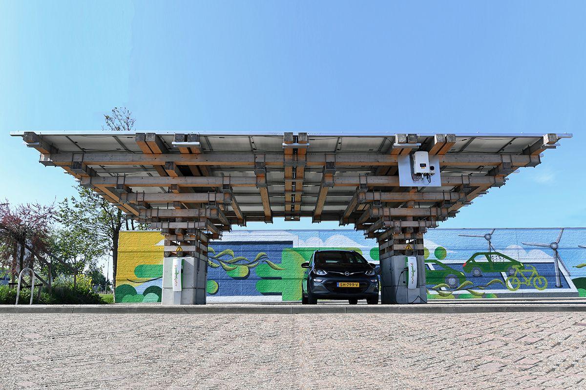 E-Mobility Park