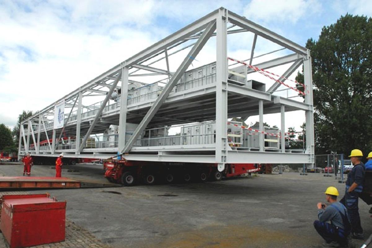 IGMA Transportbrug