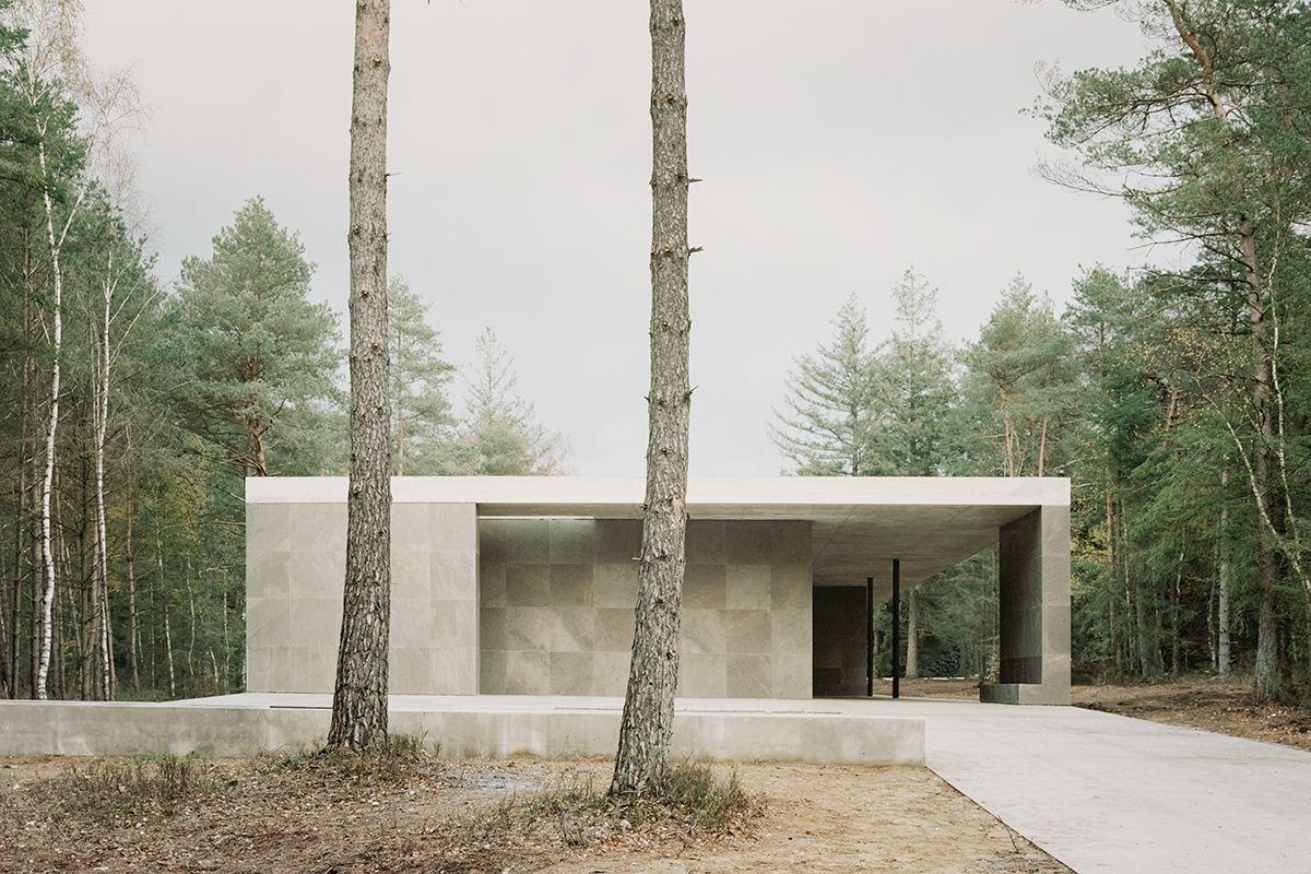 Paviljoen Loenen