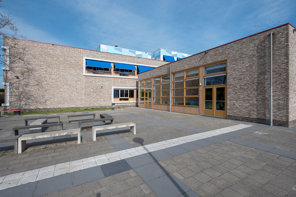 Alfrink College