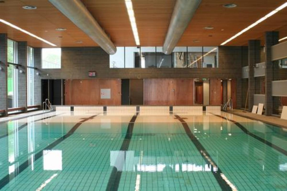 Sportcentrum Marnix