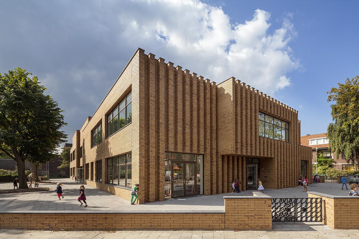 Montessorischool Waalsdorp