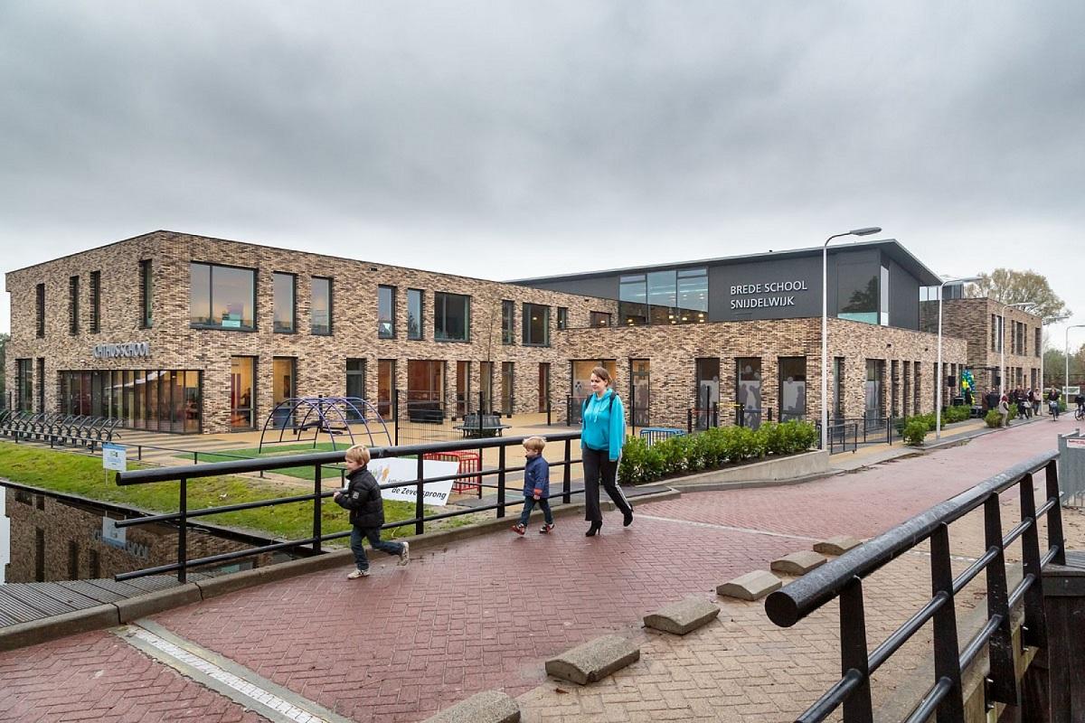 Brede School Snijdelwijk