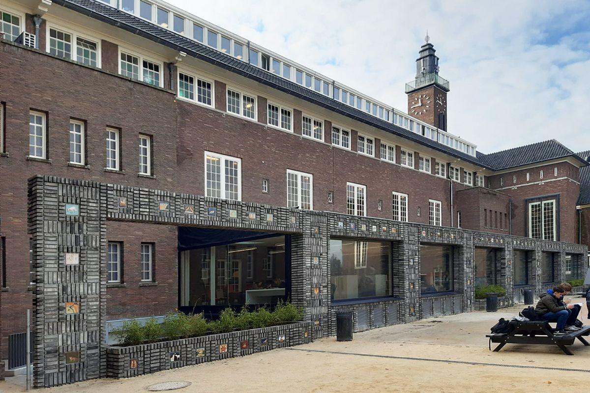 Vossius Gymnasium
