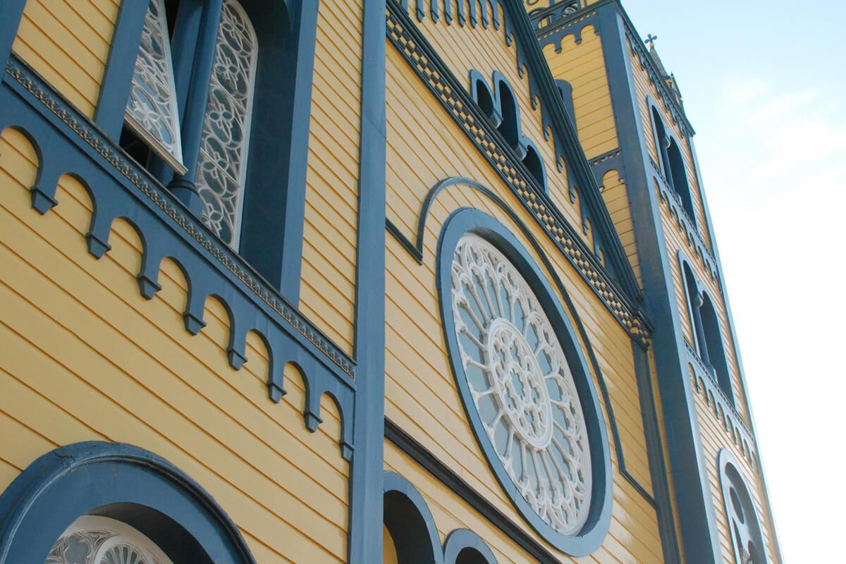 St Petrus en Paulus Kathedraal