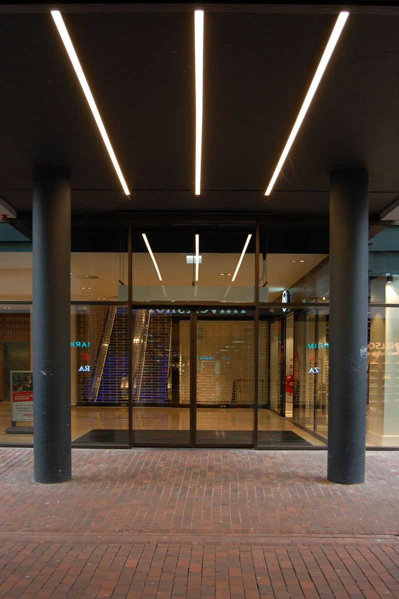 V&D Hilversum
