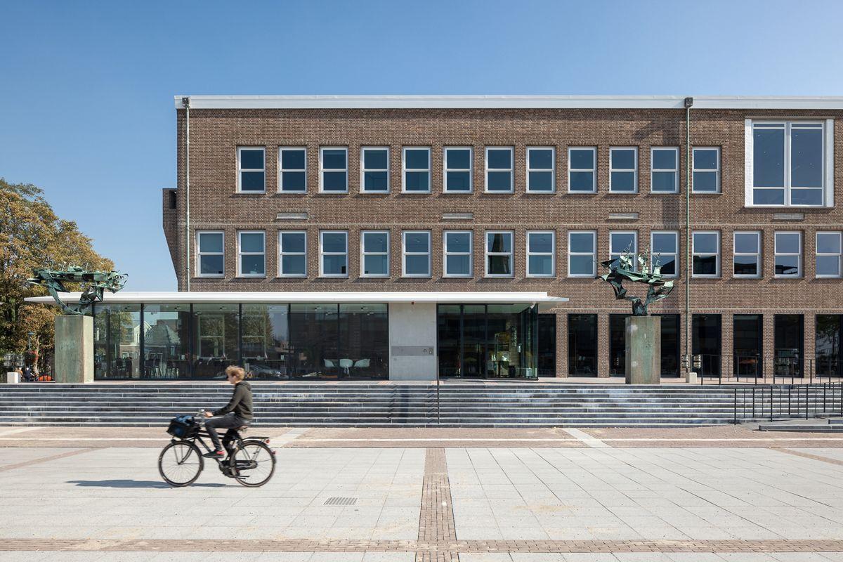 Gemeentehuis Alblasserdam