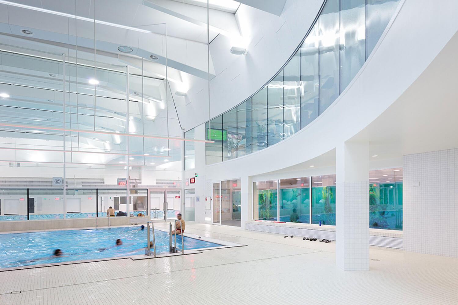 Zwembad Het Hofbad