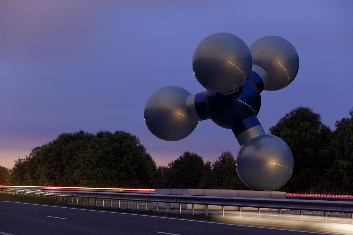 Gasmolecuul