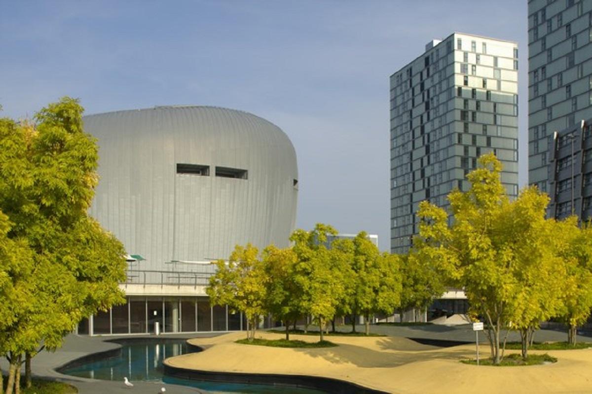 Stadshart Almere fase 1