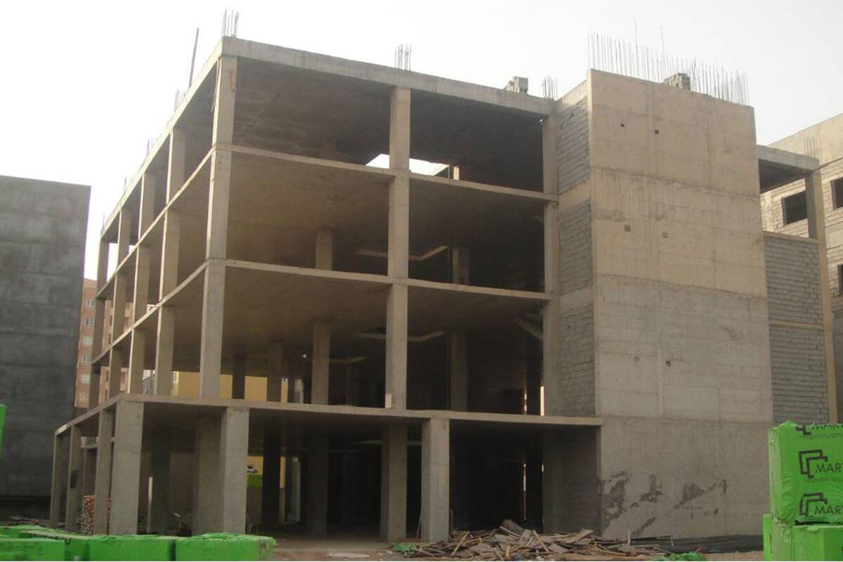 Ziekenhuis Erbil