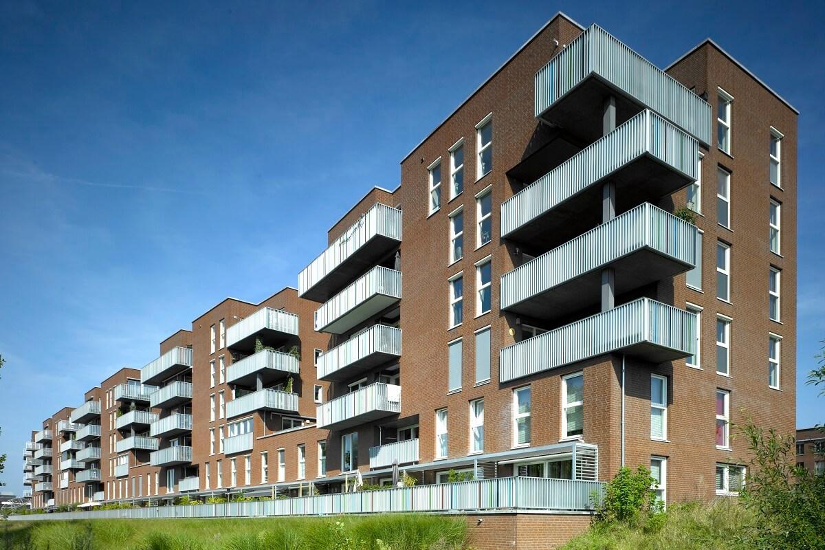 Dichterswijk Utrecht