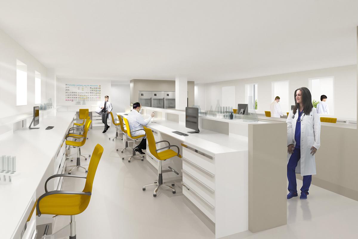 OZG Ziekenhuis