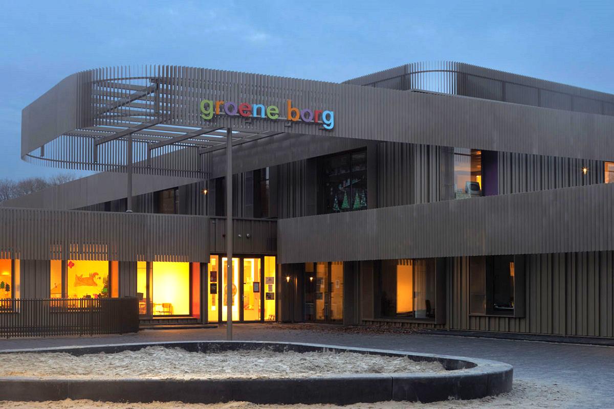 MFA Westerbork