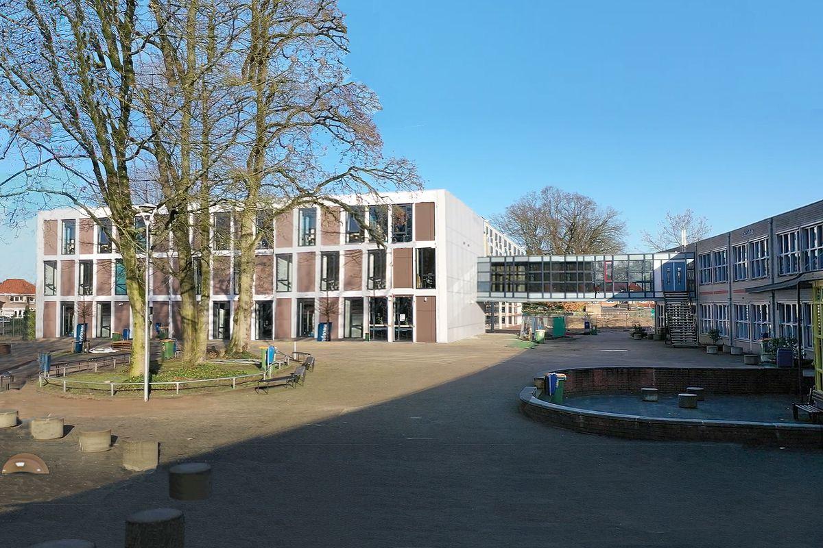 Christelijk Lyceum Veenendaal (CLV)