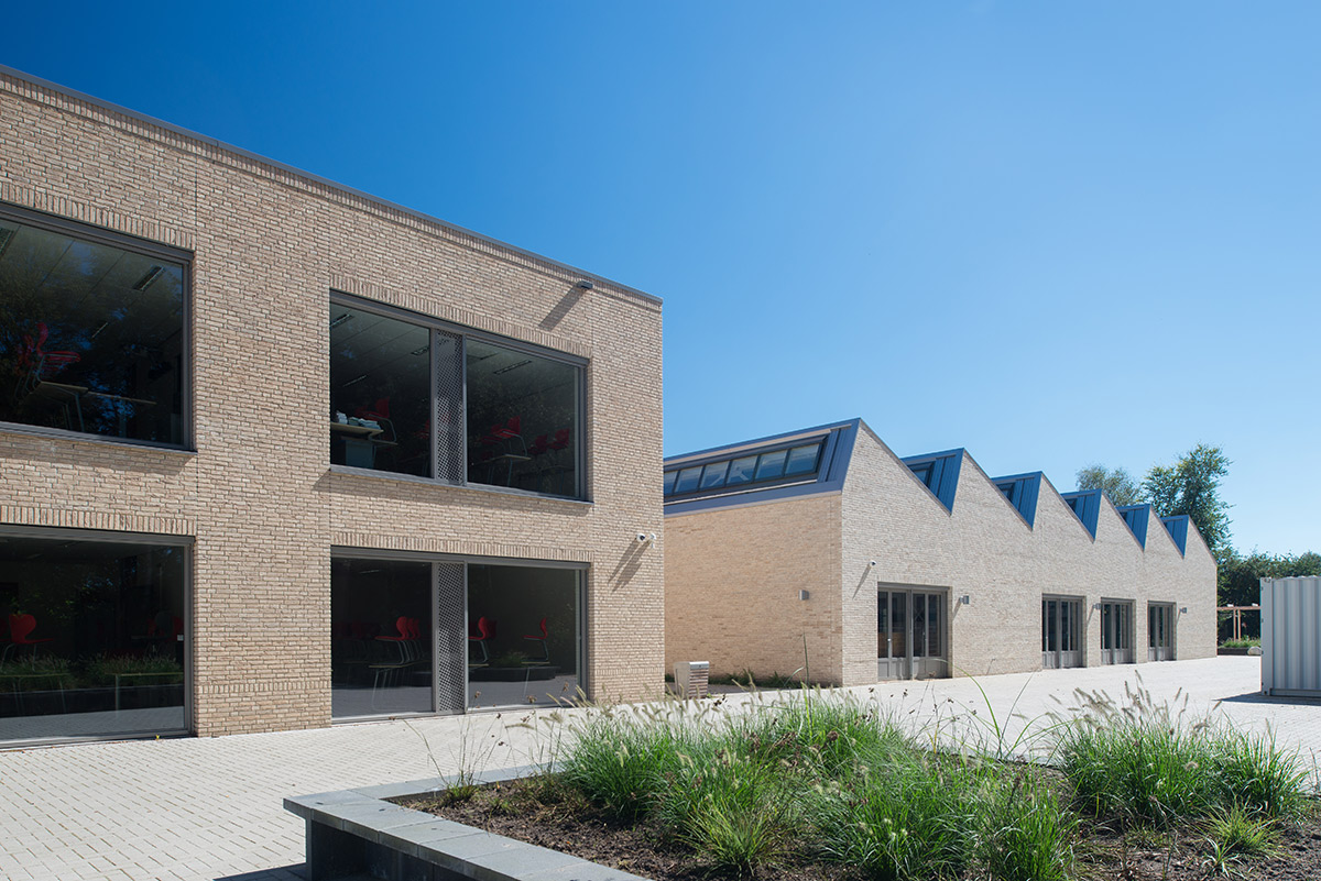Esdal College Klazienaveen