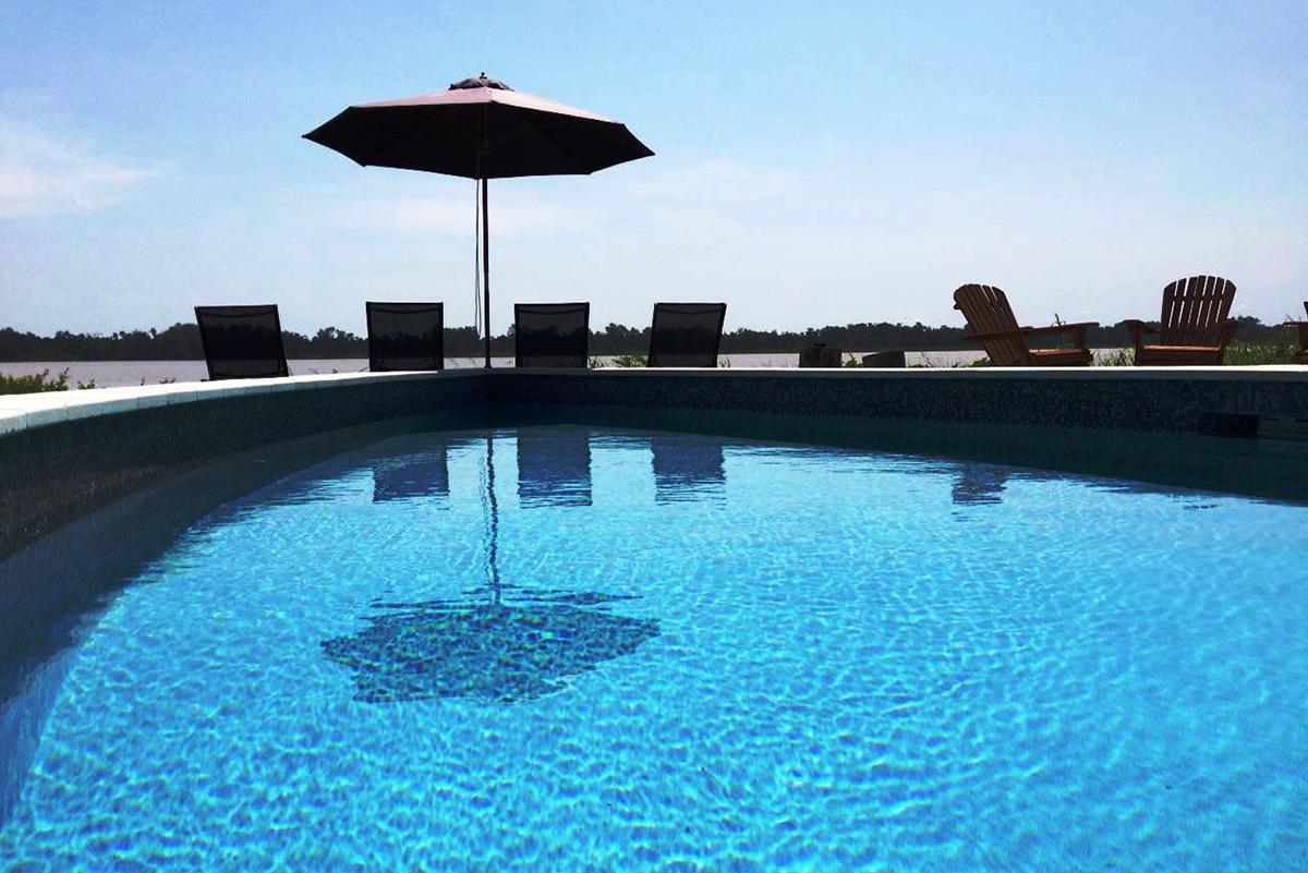 Houttuyn River Resort