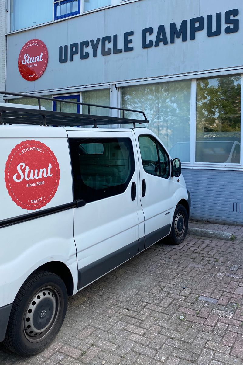 Stichting Stunt