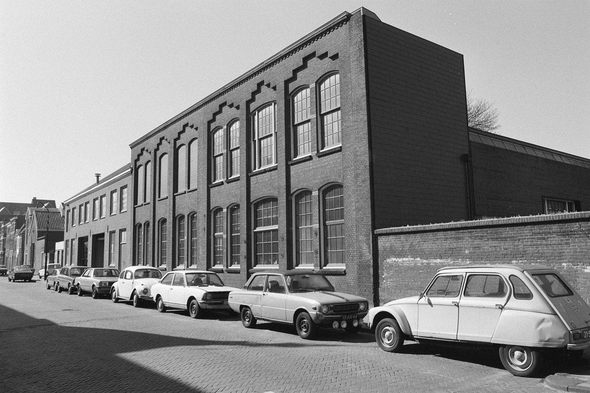 Woonfabriek