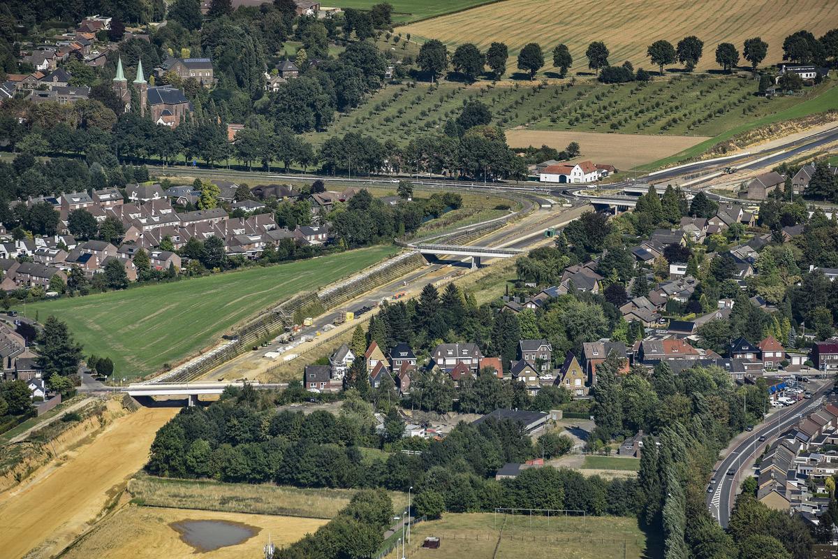 Buitenring Parkstad Limburg (BPL)