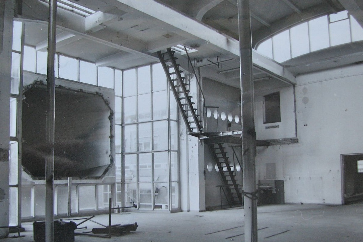 Nationaal Lucht- en Ruimtevaartlaboratorium (NLR)