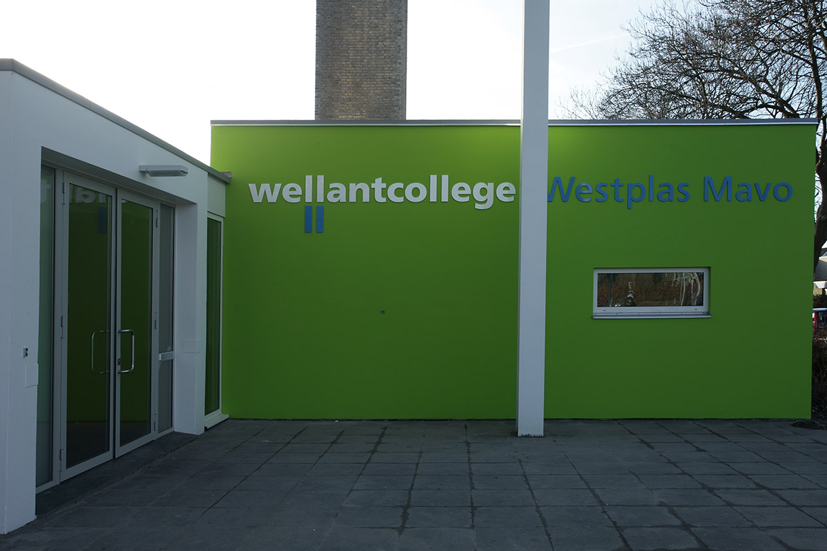 Wellant College Westplas