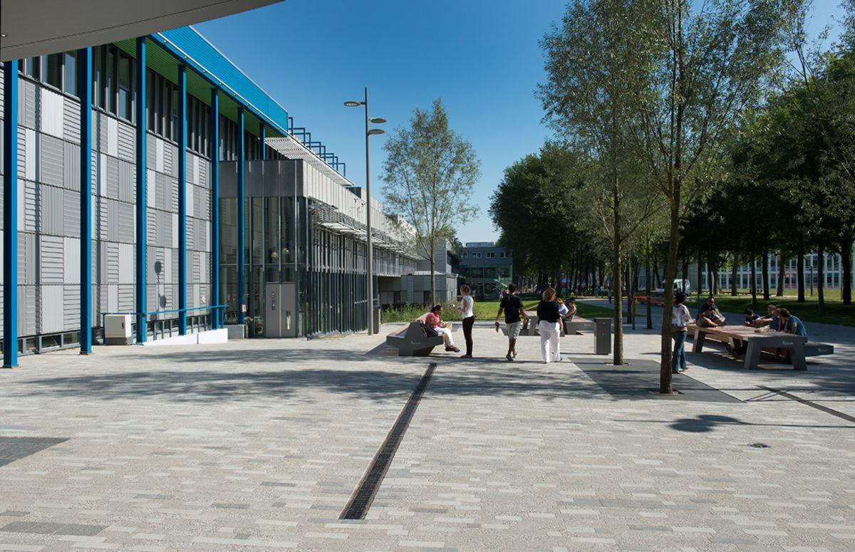 TNW Zuid - TU Delft