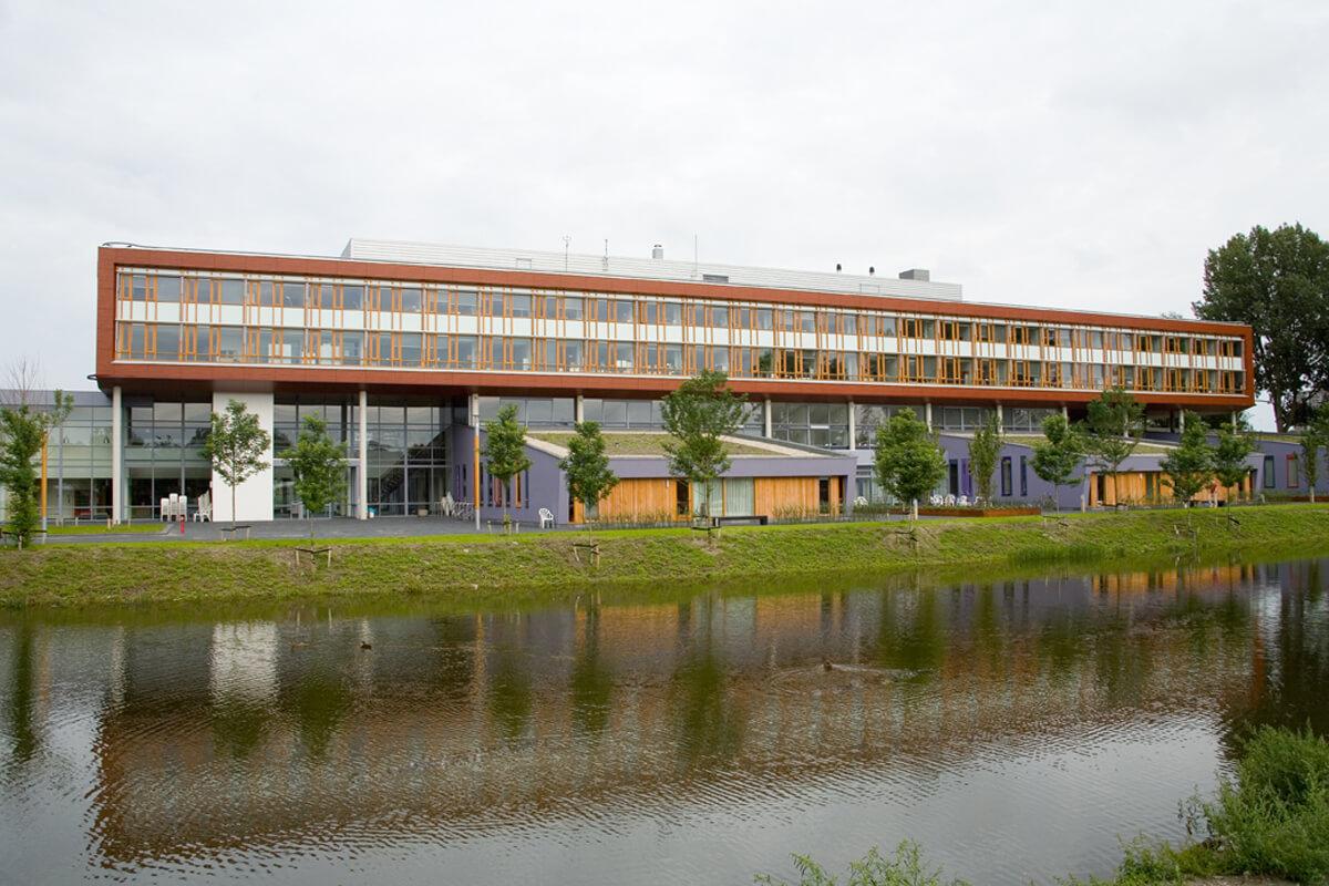 Kennemer Gasthuis Zuiderpoort