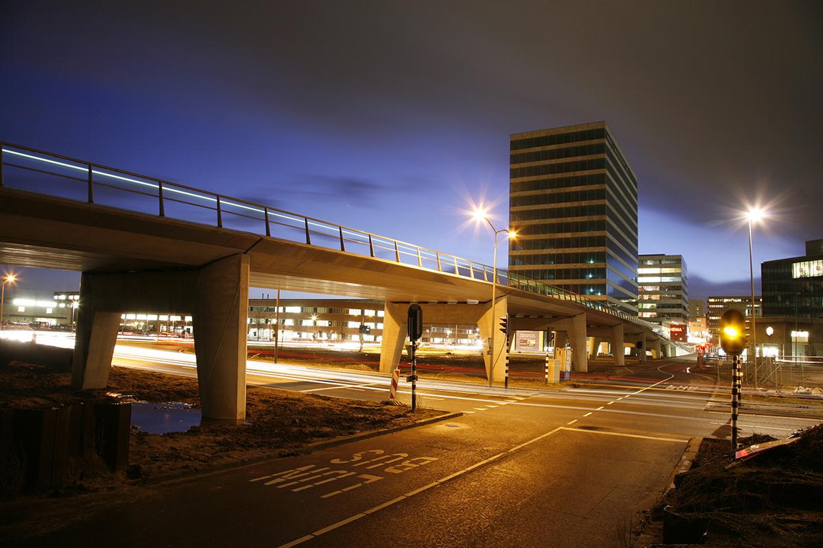 Busbaanbrug