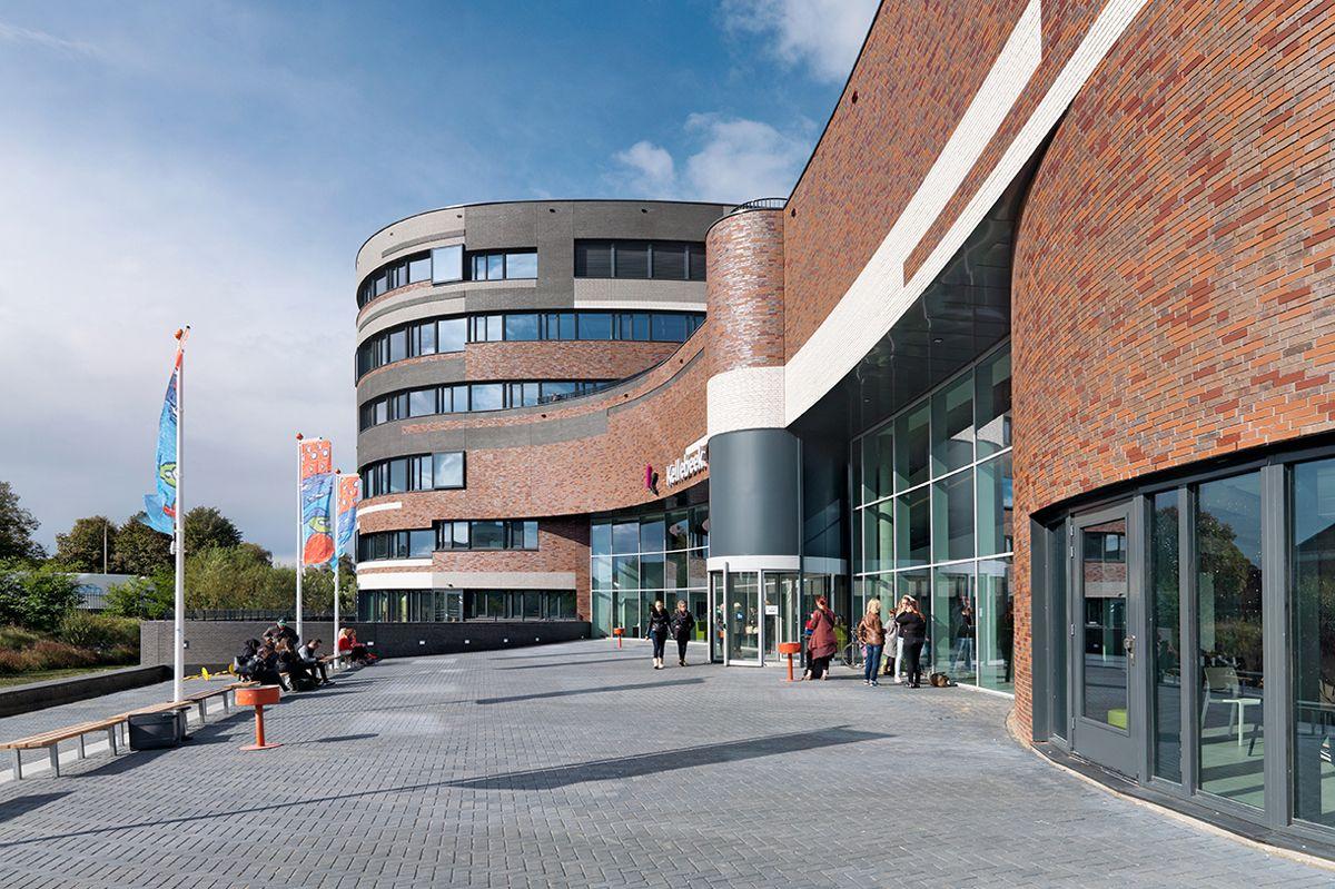 Kellebeek College Stadsoevers