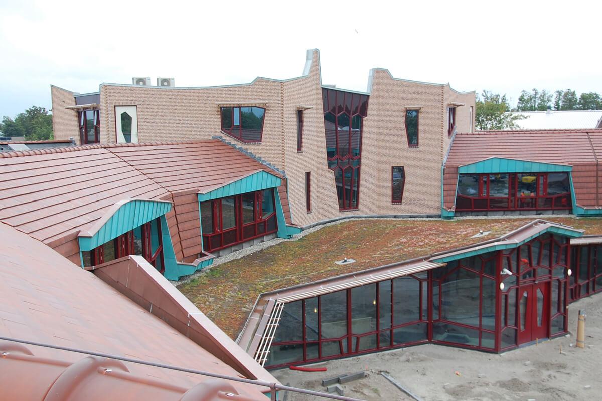 Gemeentehuis Texel
