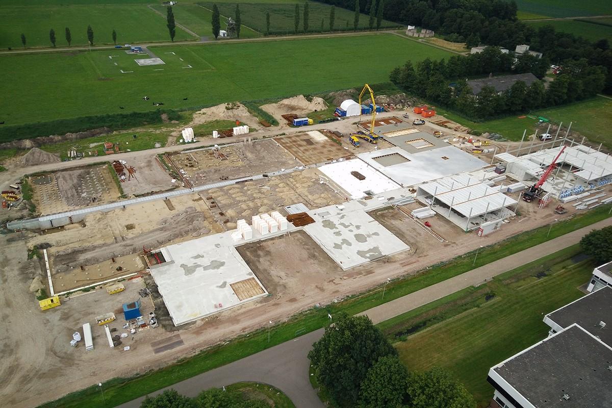 Nationaal Lucht- en Ruimtevaartlaboratorium (NLR) Marknesse
