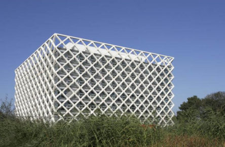 Structural Engineer Prize 2007