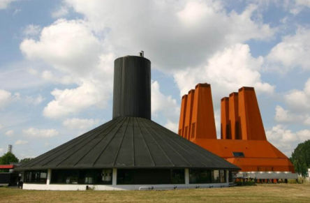 National Steel Prize 2006