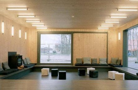 Timber Architecture Prize 2008