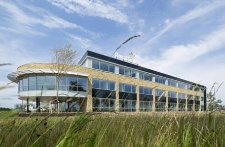 Opening of new Royal Smilde head office