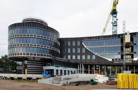 Voortgang project AFAS